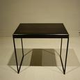 古材カフェテーブル